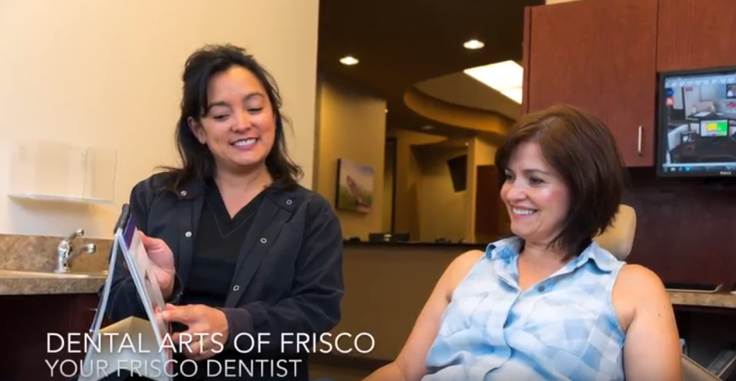Dental Arts of Frisco Using Launch Loyalty In House Dental Plans